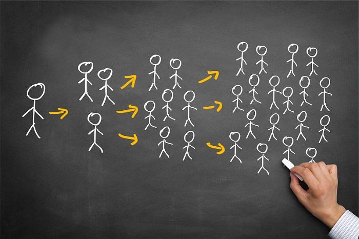 Hayallerdeki yeni meslek: Sosyal medya fenomeni