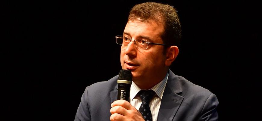 CHP'nin İstanbul adayı İmamoğlu: Tahmin etmeyeceğiniz oranlarla kazanacağız
