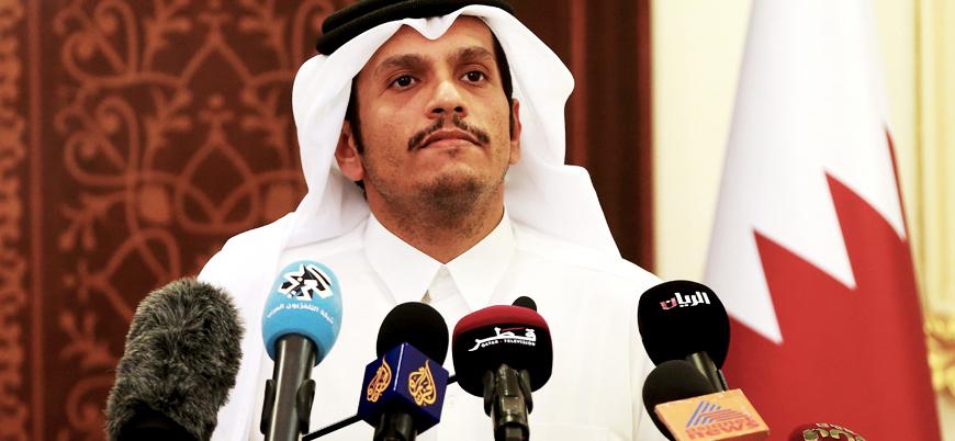 Katar'dan S-400 açıklaması: Kimse müdahale edemez