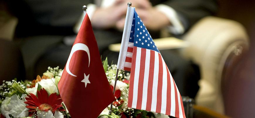Ticaret Bakanı: ABD'nin kararı ticaret hacmi hedefiyle çelişiyor