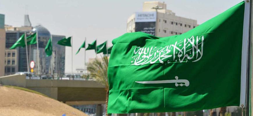 Suudi Arabistan İngiltere'nin Hizbullah kararından memnun