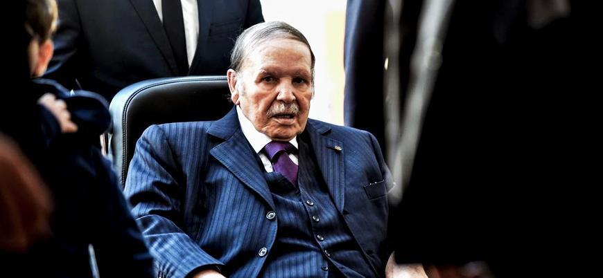 Cezayir'in 7 yıldır kendinden 'haber alınamayan' cumhurbaşkanı: Abdulaziz Buteflika