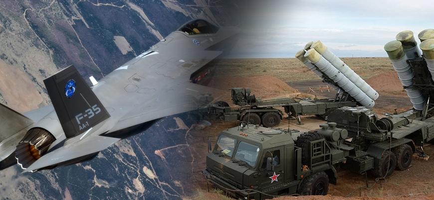 S-400 ve F-35 krizi hakkında bilinmesi gerekenler