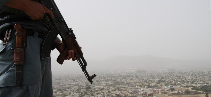 Afganistan El Kaide için halen 'güvenli bir liman'