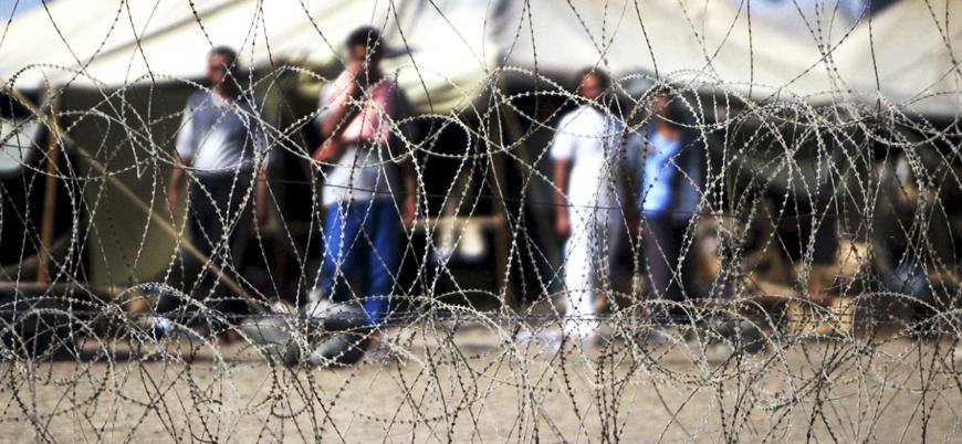 İnsan Hakları İzleme Örgütü: Irak'ta çocuklara işkence yapılıyor