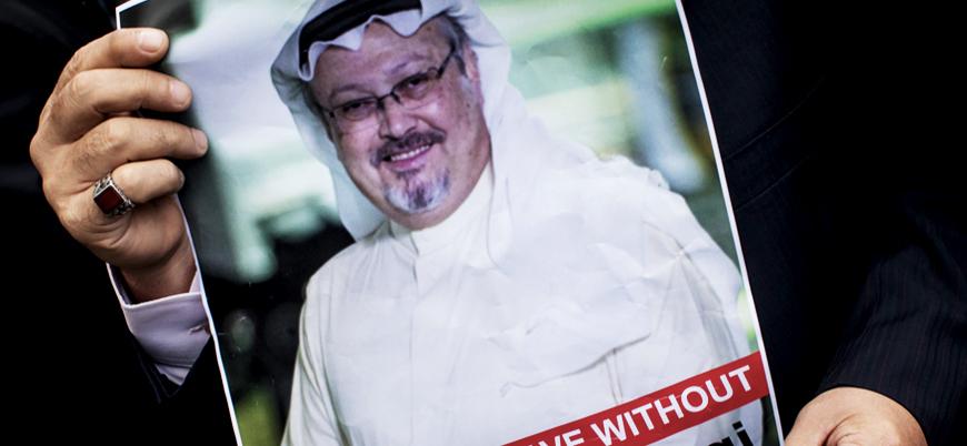 BM'den 'Kaşıkçı kınaması': Suudi Arabistan'a karşı bildiri yayınlanacak