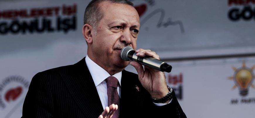Erdoğan'dan 'güvenli bölge' mesajı: Sonuç çıkmazsa iki haftada gireceğiz