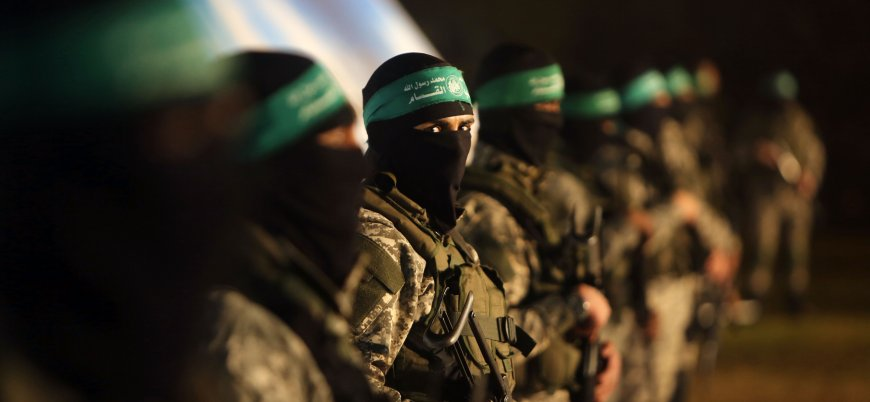 Hamas davayı kaybetti: Grup AB'nin terör listesinde kalmaya devam edecek