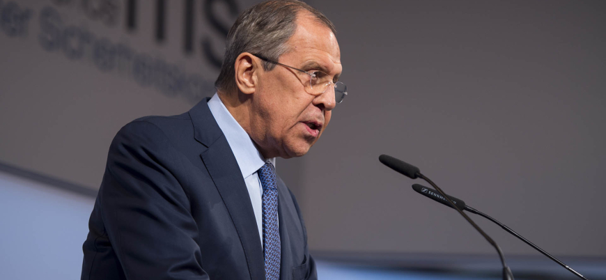 Rusya'dan Türkiye'ye 'Kırım' uyarısı