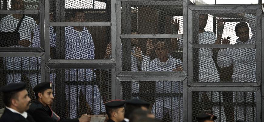 Malezya dört İhvan mensubunu Mısır'a teslim etti