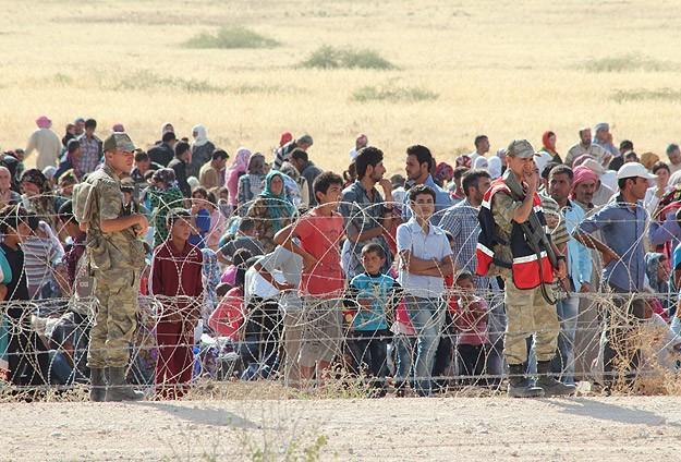 Türkiye ve Rusya'dan güvenli bölge açıklaması
