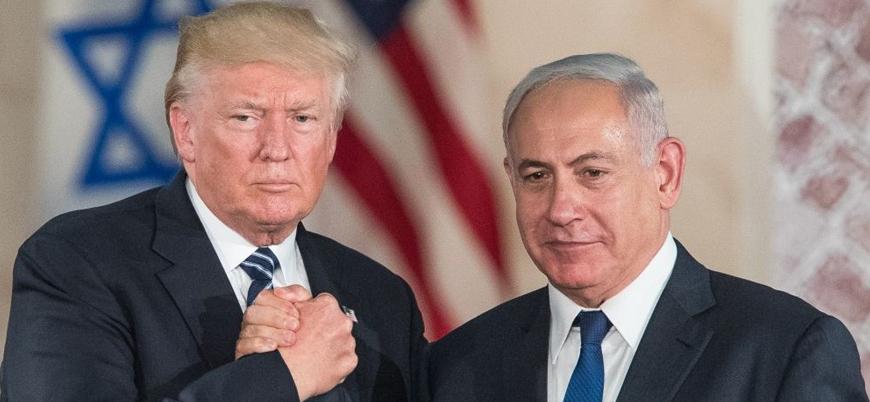Amerikalı seçmenlerin İsrail'e verdiği destek hızla düşüyor