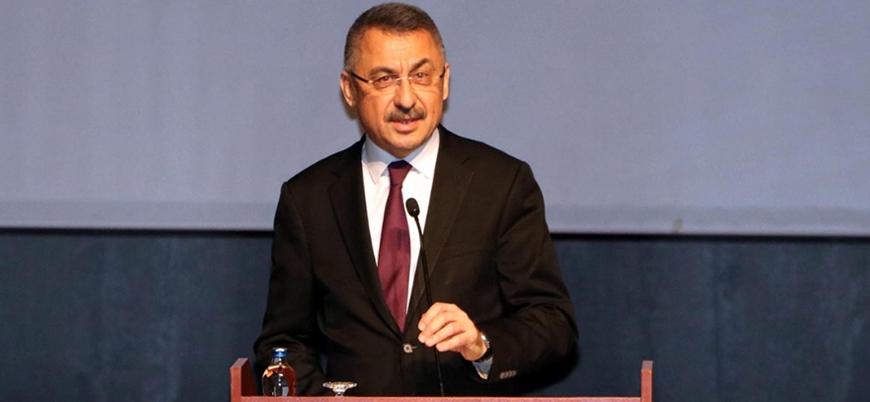 """""""Koronavirüs nedeniyle Türkiye'ye dönmek isteyen 2807 kişinin tahliyesi tamamlandı"""""""