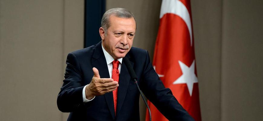Erdoğan'dan Akşener'e: Sen ne terbiyeden muafsın ya