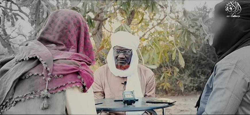 Mali'de El Kaide bağlantılı lider Fransa'yı yalanladı: 'Hayattayım'