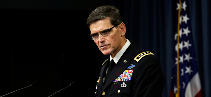 ABD: Suriye'den belirli bir tarihte çekilmemiz için baskı yok
