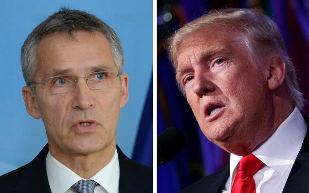 """""""NATO 'uluslararası kanunlara uymayı' sürdürecek"""""""