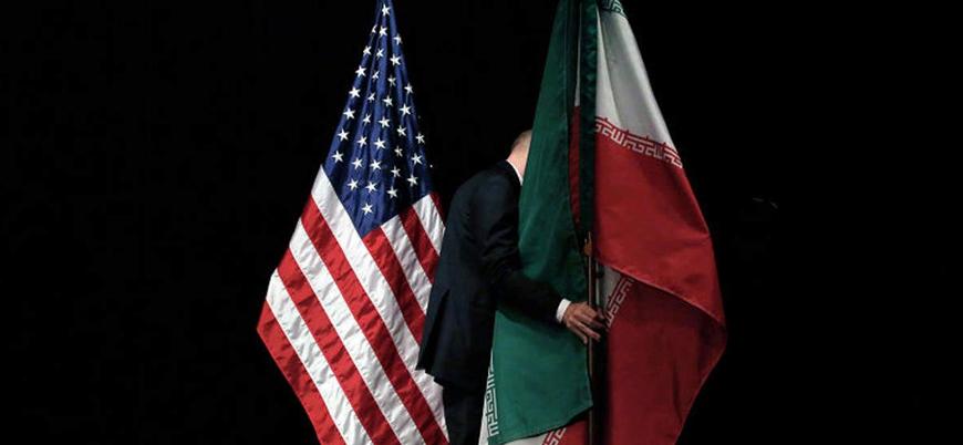 ABD İran'a yaptırımları sıkılaştırmak için 8 ülke ile görüşüyor