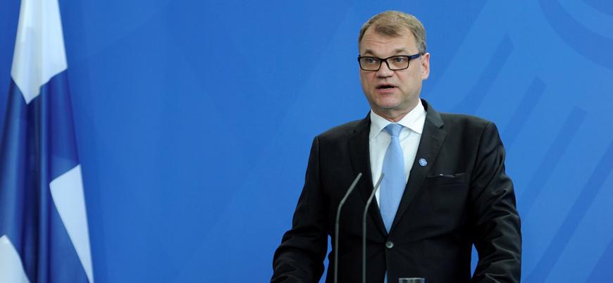 'Kemer sıkmaya hayır' diyen Finlandiya'da hükümet istifa etti