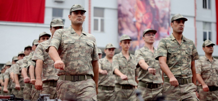 Yeni bedelli askerlik teklifi Meclis'te