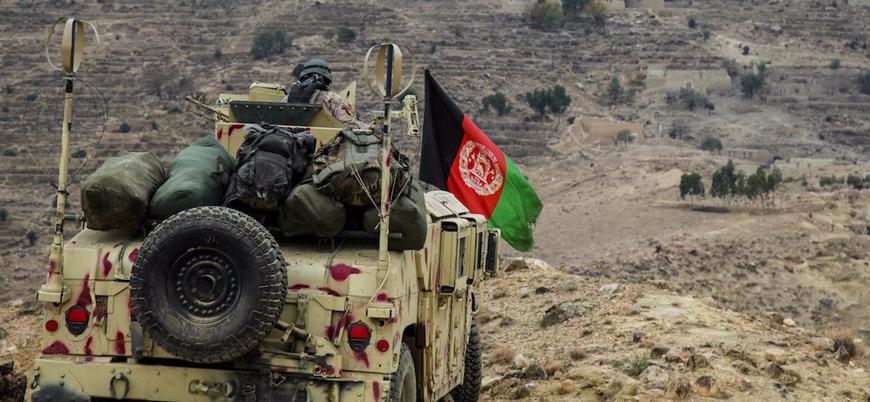 """Afganistan yönetiminde çatlak: """"Kabil hükümeti IŞİD'e destek oluyor"""""""