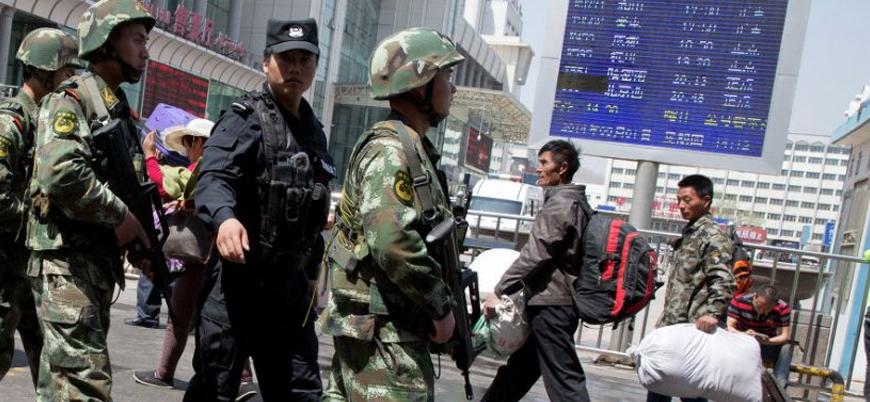 ABD'den Çin'e 'Uygur zulmü'ne son verme çağrısı