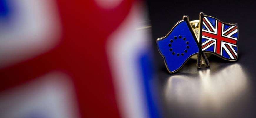 Avrupa Parlamentosu'ndan İngiltere ile ticaret anlaşmasına onay