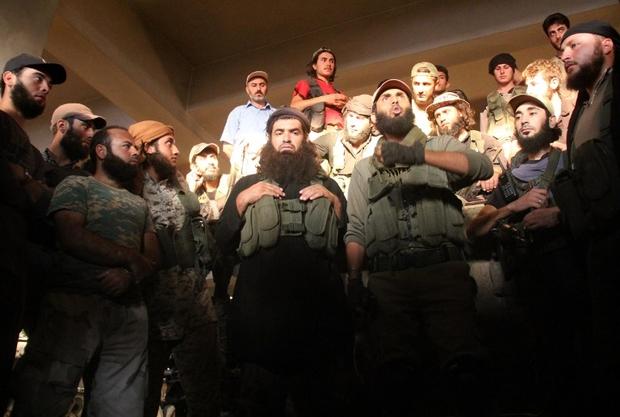 Suriye Devrimi kritik dönemeçte: Astana ve ŞFC'nin hamlesi