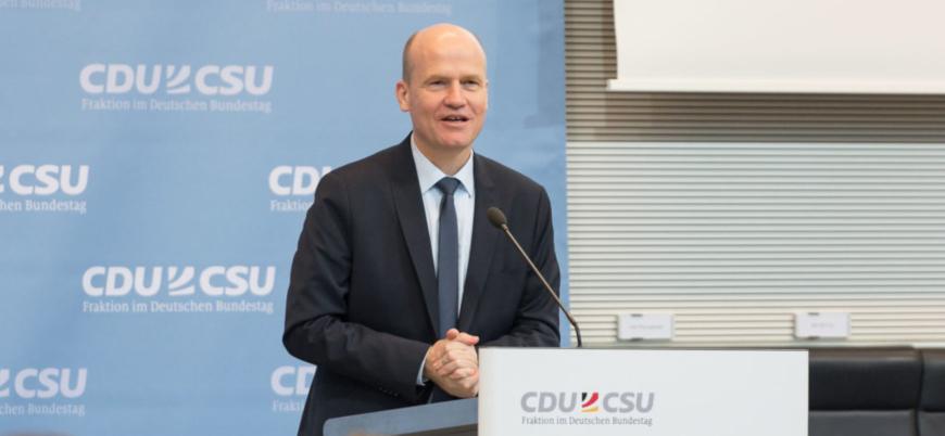 """""""2030 yılında Almanya'nın başbakanı bir Müslüman olabilir"""""""