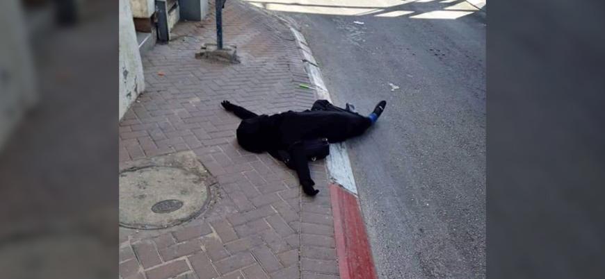 İsrail askerlerince öldürülen 16 yaşındaki Semah Mübarek'in vasiyeti ortaya çıktı