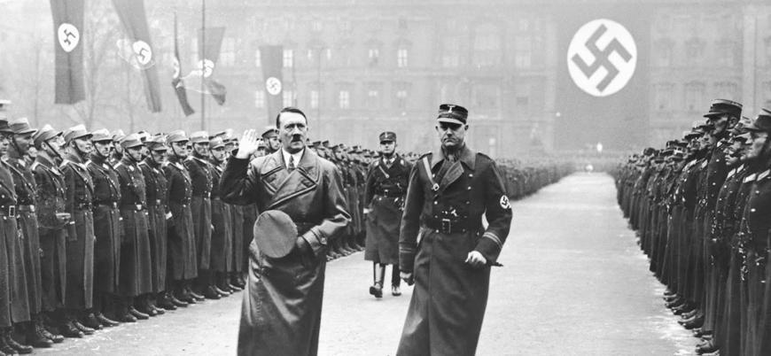 """""""Nazilerin Polonya'dan geri çekildiğinde sakladıkları hazinelerin yeri keşfedildi"""""""