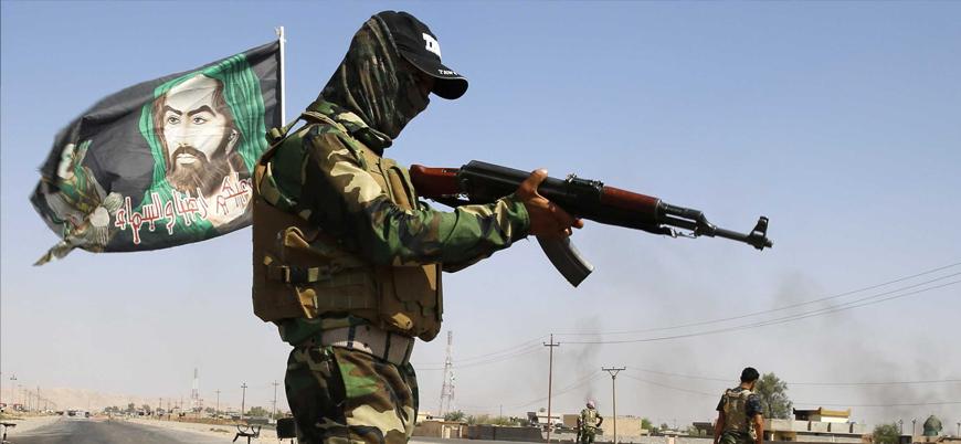 İran: Bekamız tehlikeye girerse yabancı Şii savaşçıları ülkeye çağırabiliriz
