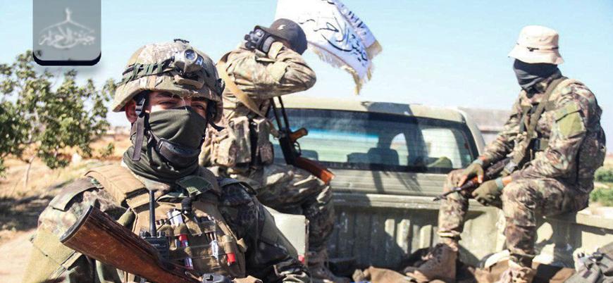 Suriyeli muhaliflerin Esed rejimine saldırıları sürüyor: 17 ölü