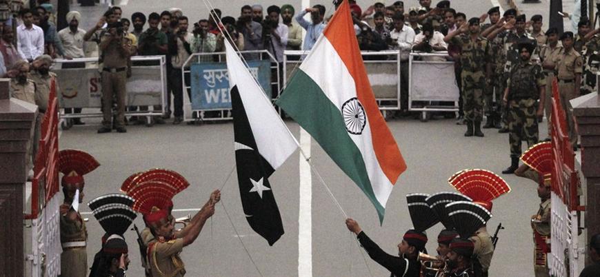 Hindistan'ın İslamabad büyükelçisi Pakistan'a geri dönüyor
