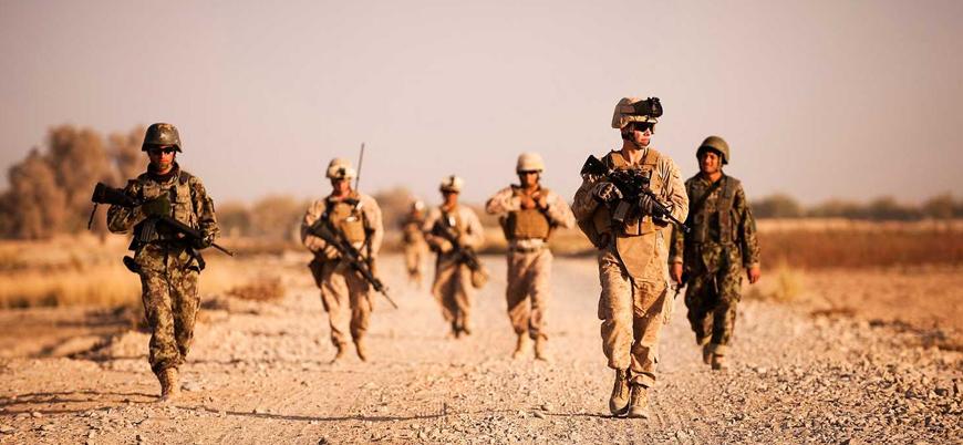 CENTCOM Komutanı Joseph Votel: Afganistan'den çekilmek için henüz çok erken