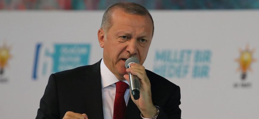 Erdoğan'dan S-400 açıklaması: Mesele Türkiye'nin kendi iradesiyle hareket etmesi