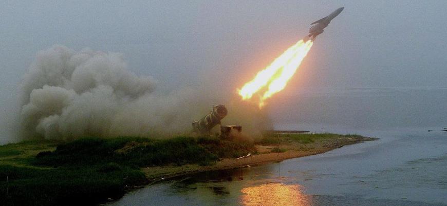 Rusya 'engellenemeyen füze'nin başarıyla test edildiğini duyurdu