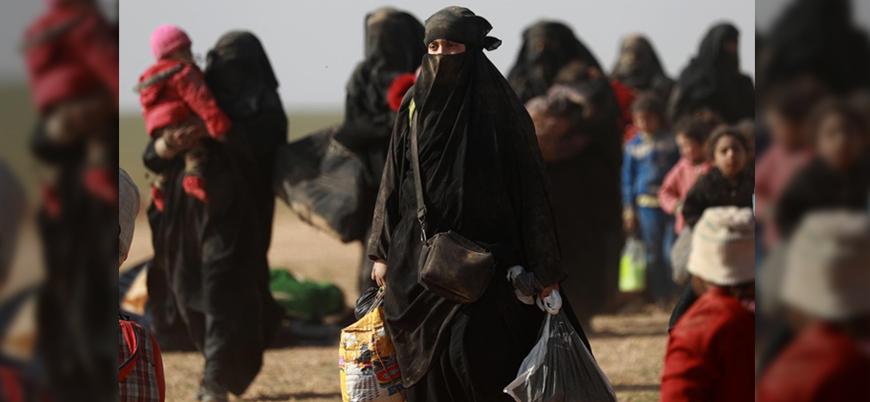 İngiltere IŞİD'e katıldığı gerekçesiyle iki kadını daha vatandaşlıktan çıkardı