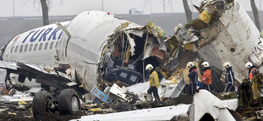 Tarihin en ölümcül uçak kazaları ve son 10 yılın bilançosu