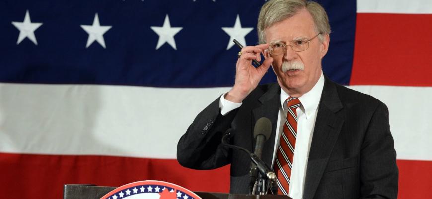 ABD: Kuzey Kore'yi sürekli izliyoruz