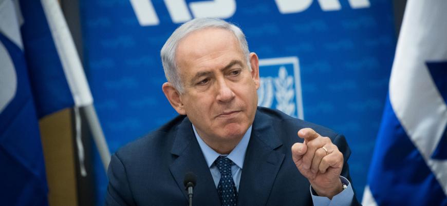Netanyahu: İsrail tüm vatandaşların değil sadece Yahudilerin devleti