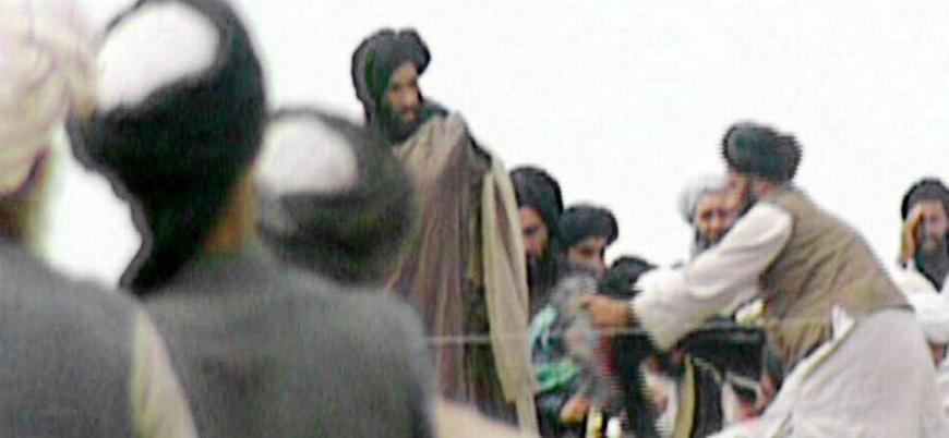 """""""Taliban'ın kurucu lideri Molla Ömer Afganistan'ı hiç terk etmedi"""""""