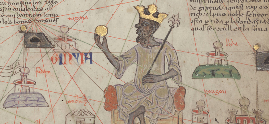 Dünya tarihinin en zengin insanı: Mansa Musa kimdir?