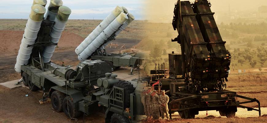 Rus yapımı S-400 mü ABD yapımı Patriot mu? Hangisi daha üstün?