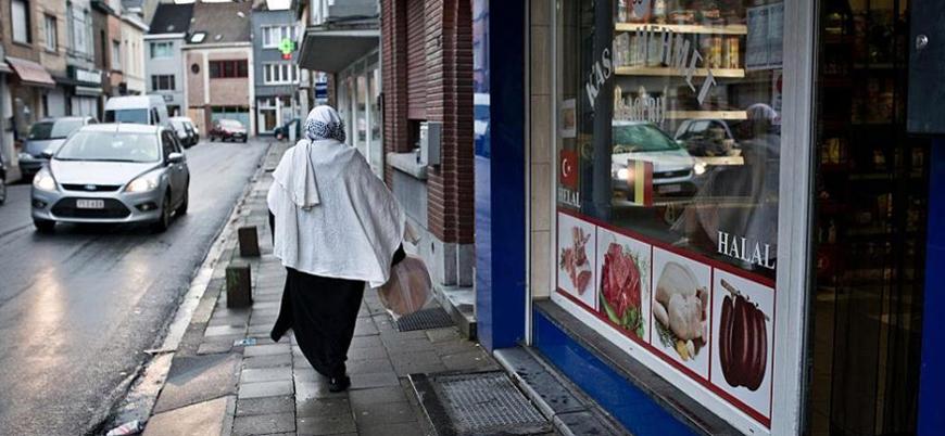 Belçika'dan 'helal kesim' yasağı