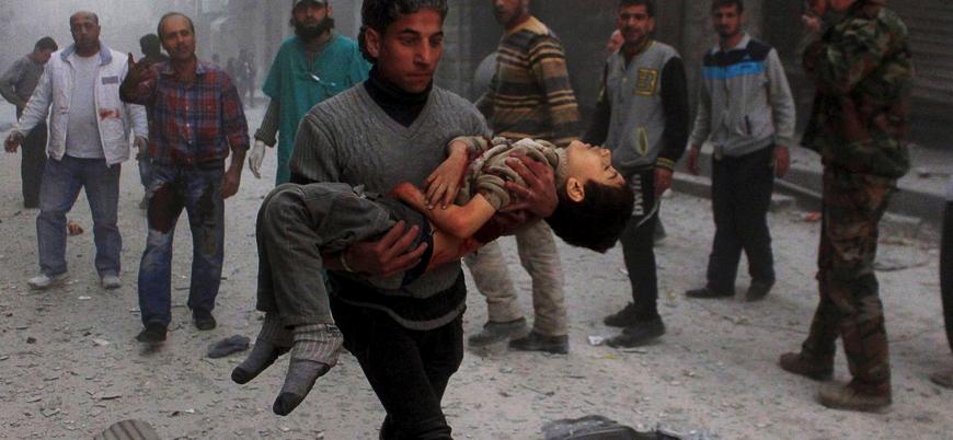 Rusya: İdlib'de çatışma yok, terörle mücadele var