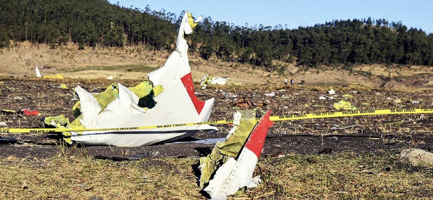 157 kişi ölmüştü: 3 ülke uçuşu durdurdu ABD uçağın güvenli olduğunu söyledi