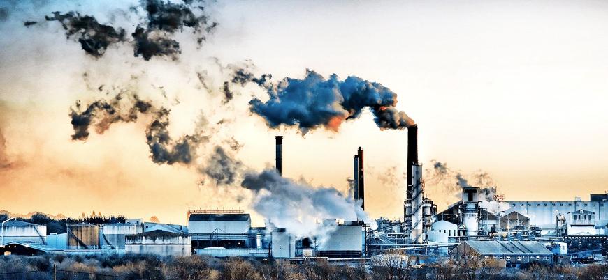 Hava kirliliği yüzünden her yıl yaklaşık 8.8 milyon insan 'erken ölüyor'