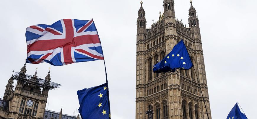 İngiliz parlamentosu Brexit anlaşmasını tekrar reddetti