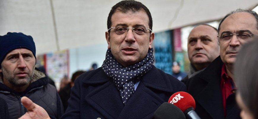 CHP'nin İstanbul adayı İmamoğlu: 80'e yakın anket yaptırdım, önde çıkıyorum